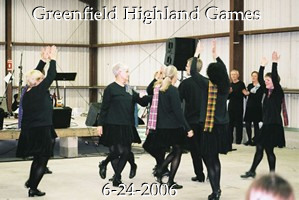 2006-06-24 Highland Games