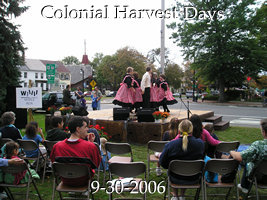 2006-09-30 Colonial Harvest Days