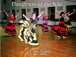 2007-10-22 Daughters Of The Nile