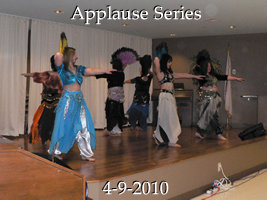 2010-04-09 Applause