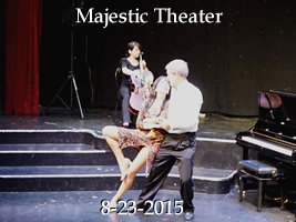2015-08-23 Majestic Theater