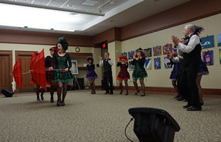 2016-08-02 Chicopee Library