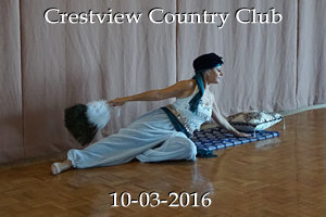 2016-10-03 Crestview Country Club