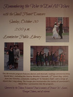 2016-10-30 Leominster Public Library